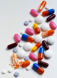 OTC pills