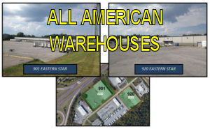 All American Warehouse Property Portfolio Now Sold!