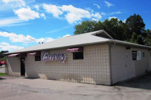 Former Curves building Now Sold!