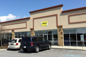 Hertz Opens New Location in Kingsport