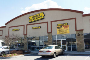 Lumber Liquidators Opens on East Stone Drive