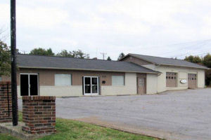 Stone Drive Commercial Corner Property