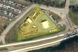 Former Riggs Construction Kingsport Property Now Sold!