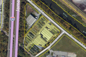 Riverport Road Commercial Lot Sold