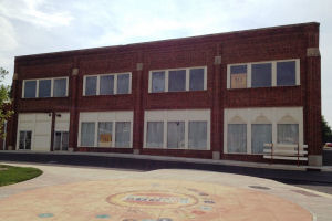 Commercial Building at Founders Park Now Sold